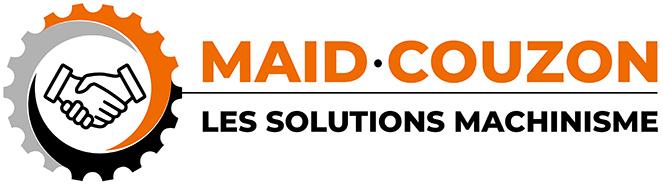 maid couzon : partenaire de supertino - vente de materiels agricoles