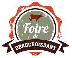 Foires de Beaucroissant 2021
