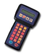 boitier électronique de contrôle dans la cabine